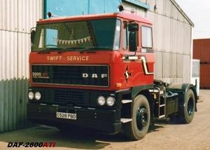 DAF-2800ATI