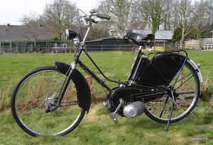 Berini Cycle Star - bj.1953