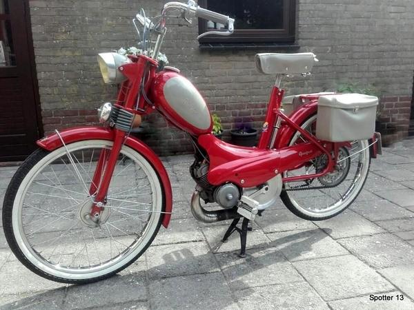 Peugeot - bj.1957