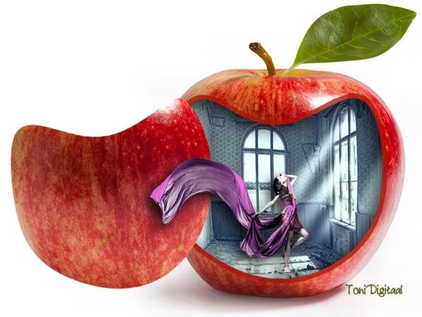 Red-Apple huisje