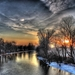 sunset_winter_river_sky_hdr_79426_1920x1080