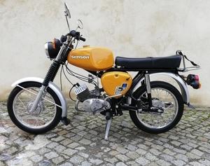 Simson-S50-B - bj.1976