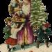Vintage-Victorian-Christmas-Die-Cut-Clip-Art-36