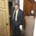 Laatste dienst Doopsgezind kerk (Anne vd Zijp 2004)