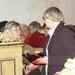 Laatste dienst Doopsgezinde kerk (Beitske vd Zijp 2004)
