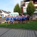groepsfoto à hotel Kickert