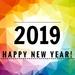 colorful-happy-new-year-2019-vector