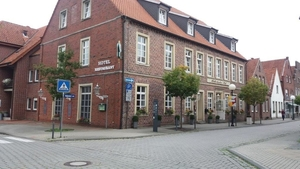 hotel Billerbecker hof