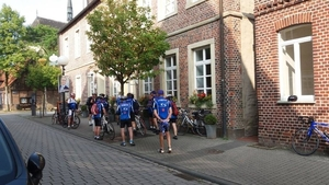 onze fietsclub