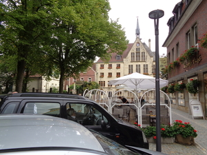 stadshuis Billerbeck