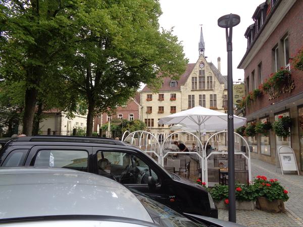 stadshuis Billerbeck