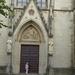 portaal St. Ludegerus Dom