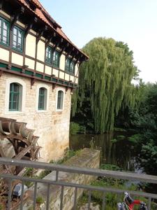 Steinfurt watermolen