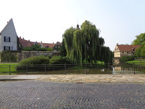 Steinfurt burg