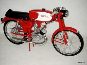 Aermacchi Harley Davidson M50 Sport