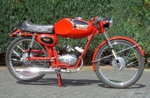 FMB  SS Sport - 50cc