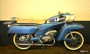 DKW Victoria - bj.1962