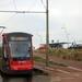 Met tramlijn 11 naar de bouw van de brandstapel 31-12-2019