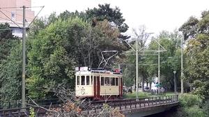 265 Over de trambrug