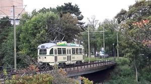 1101 Over de trambrug