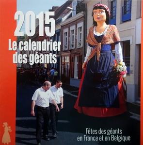 2015 - La Ronde des Géants + La Maison des Géants + LECA