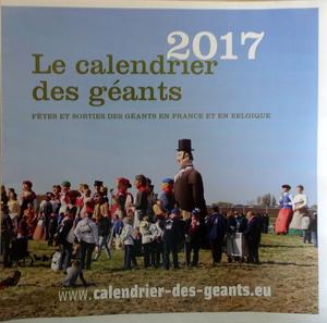 2017 - La Ronde des Géants + La Maison des Géants + LECA