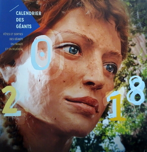 2018 - La Ronde des Géants + La Maison des Géants + LECA