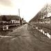 Kleinemeersterstraat Sappemeer Zuidelijk van het spoor 1967