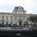 Montpellier, mooie stad