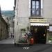 St-Guilhem, na 38 mooie maar zware kilometers in de hitte