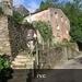 Castanet-le-Haut: we zijn in de Languedoc