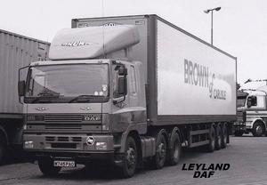 LEYLAND/DAF-85