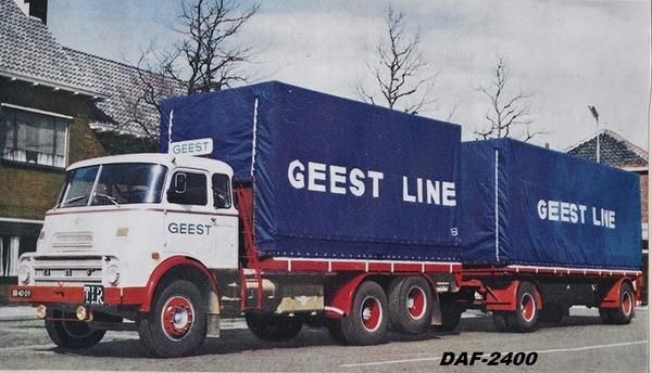 DAF-2400