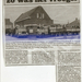 Kranten Knipsel