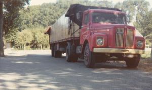Scania 1972