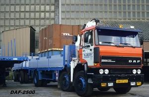 DAF2500