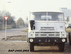DAF-2400DKA