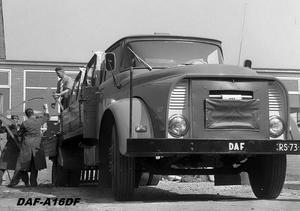 DAF-A16DF