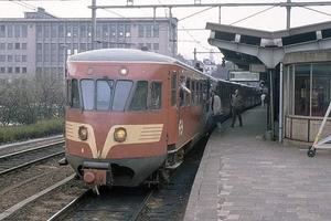34 jaar geleden 9 april 1985 - Arnhem