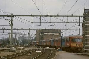 34 jaar geleden 9 april 1985 - Arnhem-2