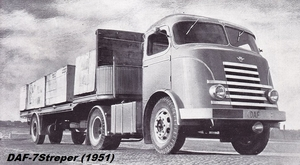 DAF-7Streper (1951)