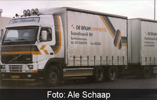 BF-VZ-94  Jan Schreuder   as