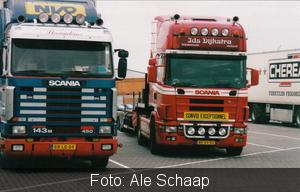 Slik en Dijkstra