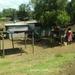 Nabij Molo op weg naar Nakuru