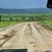 Op weg naar Masai Mara tegen Tanzania