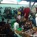 Masai markt in de Village Market Nairobi Muthaigha