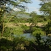Mzumi springs in Tsavo West