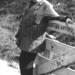 1900-1950 Sierd.v.Dagen bij hek