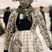 1910 (?) Siementje  de Boer