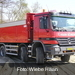 Actros 8X8